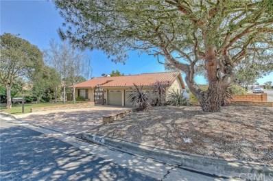 6312 Sattes Drive, Rancho Palos Verdes, CA 90275 - MLS#: SB18131661