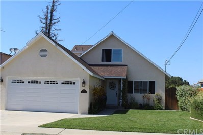 1051 W 184th Street, Gardena, CA 90248 - MLS#: SB18132025