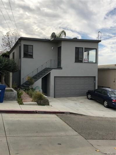 642 8th, Hermosa Beach, CA 90254 - MLS#: SB18132028