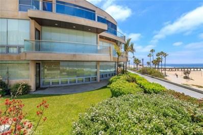 1216 The Strand, Manhattan Beach, CA 90266 - MLS#: SB18132092
