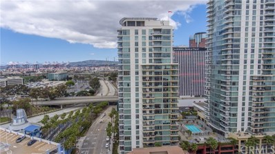 411 W Seaside Way UNIT 702, Long Beach, CA 90802 - MLS#: SB18132373