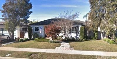 1159 Lynngrove Drive, Manhattan Beach, CA 90266 - MLS#: SB18132374