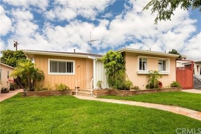 1027 Teri Avenue, Torrance, CA 90503 - MLS#: SB18132445