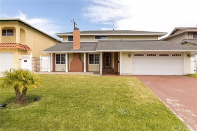 600 Faye Lane, Redondo Beach, CA 90277 - MLS#: SB18132977