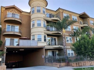 917 S New Hampshire Avenue UNIT 415, Los Angeles, CA 90006 - MLS#: SB18133987