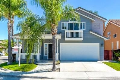 14 Birch Drive, Aliso Viejo, CA 92656 - MLS#: SB18134309