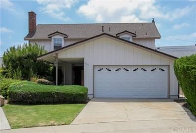 1660 W 185th Street W, Gardena, CA 90248 - MLS#: SB18134428