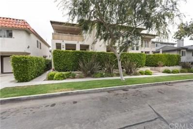 210 Whiting Street UNIT G, El Segundo, CA 90245 - MLS#: SB18135398