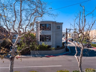 432 10th Place, Manhattan Beach, CA 90266 - MLS#: SB18135550