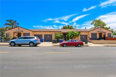 802 W Opp, Wilmington, CA 90744 - MLS#: SB18135918