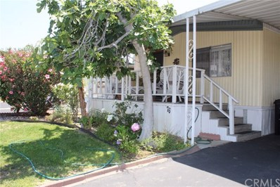 26200 Frampton Avenue UNIT 76, Harbor City, CA 90710 - MLS#: SB18136460