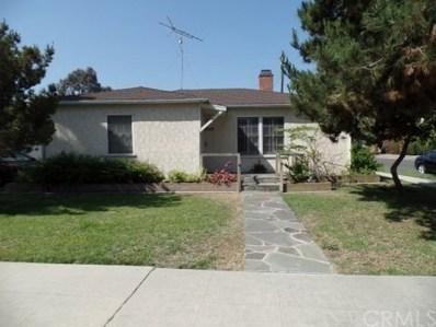 4907 Imlay Avenue, Culver City, CA 90230 - MLS#: SB18136977