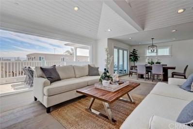 702 Loma Drive, Hermosa Beach, CA 90254 - MLS#: SB18137124
