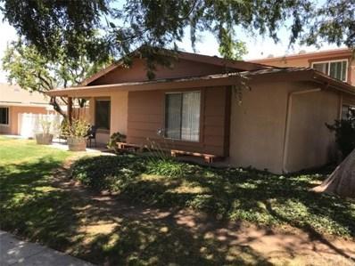 1301 Via Santiago UNIT A, Corona, CA 92882 - MLS#: SB18137296