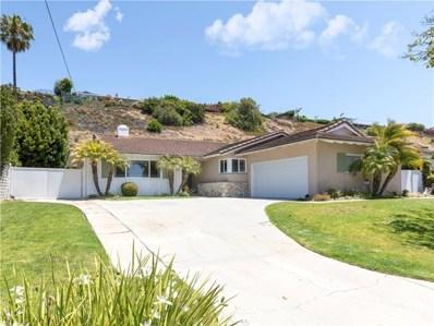 30860 Casilina Drive, Rancho Palos Verdes, CA 90275 - MLS#: SB18137307