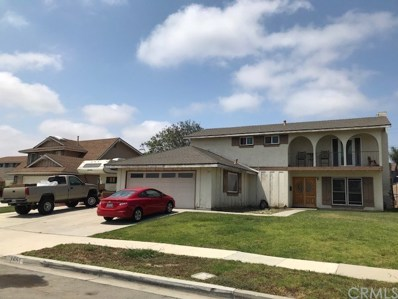 861 Elko Avenue, Ventura, CA 93004 - MLS#: SB18137547