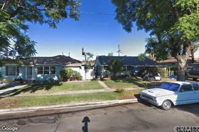 14787 Dalman Street, Whittier, CA 90603 - MLS#: SB18137585