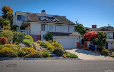 252 Avenida Atezada, Redondo Beach, CA 90277 - MLS#: SB18137719