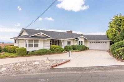 2542 Sunnyside Ridge Road, Rancho Palos Verdes, CA 90275 - MLS#: SB18138070