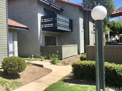 1344 Brentwood Circle UNIT B, Corona, CA 92882 - MLS#: SB18138255