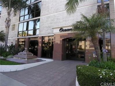 531 Esplanade UNIT 701, Redondo Beach, CA 90277 - MLS#: SB18138489