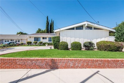 10121 Ruffner Avenue, North Hills, CA 91343 - MLS#: SB18138518