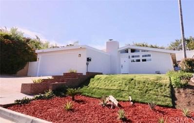 2147 W General Street, Rancho Palos Verdes, CA 90275 - MLS#: SB18138946