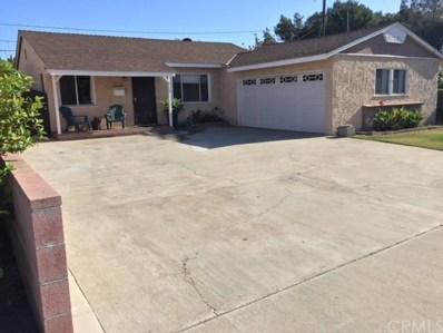 212 W 224th Place, Carson, CA 90745 - MLS#: SB18139057