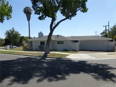 1604 N Towner Street, Santa Ana, CA 92706 - MLS#: SB18139332