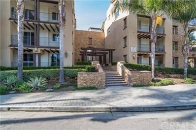 13031 Villosa Place UNIT 109, Playa Vista, CA 90094 - MLS#: SB18139540
