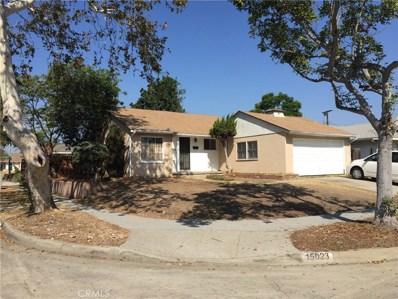 15023 Fonthill Avenue, Hawthorne, CA 90250 - MLS#: SB18140662