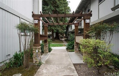 81 Devonshire Avenue UNIT 11, Mountain View, CA 94043 - MLS#: SB18141030