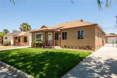 15502 Faysmith Avenue, Gardena, CA 90249 - MLS#: SB18141083