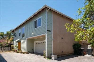 18419 Mansel Avenue, Redondo Beach, CA 90278 - MLS#: SB18141240