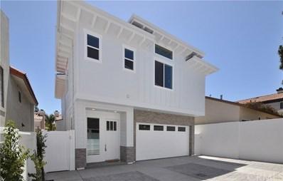 118 S Irena Avenue UNIT B, Redondo Beach, CA 90277 - MLS#: SB18141589
