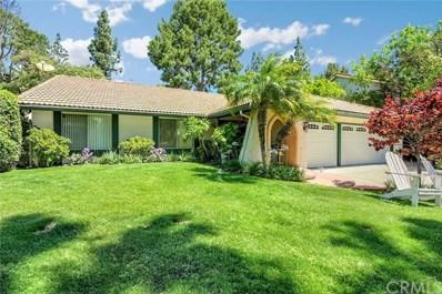12427 Nugent Drive, Granada Hills, CA 91344 - MLS#: SB18141616