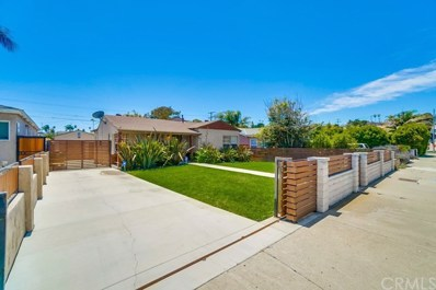 1163 W 25th Street, San Pedro, CA 90731 - MLS#: SB18142114