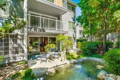 1424 Brett Place UNIT 155, San Pedro, CA 90732 - MLS#: SB18142420