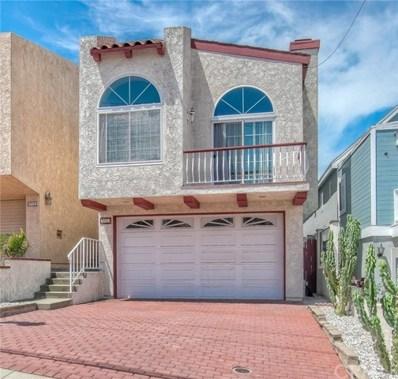 1707 Ford Avenue, Redondo Beach, CA 90278 - MLS#: SB18142599
