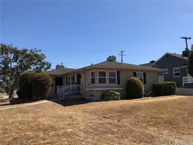 5952 W 85th Place, Westchester, CA 90045 - MLS#: SB18142741