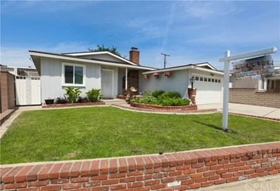 24611 Walnut Street, Lomita, CA 90717 - MLS#: SB18142783