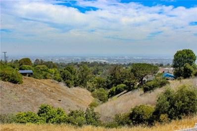 26307 Silver Spur Road, Rancho Palos Verdes, CA 90275 - MLS#: SB18142808