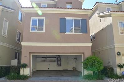 1874 Torrance Boulevard UNIT 3, Torrance, CA 90501 - MLS#: SB18143564