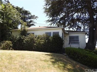 1814 S Rimpau Boulevard, Los Angeles, CA 90019 - MLS#: SB18143596