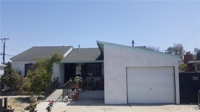522 W E Street, Wilmington, CA 90744 - MLS#: SB18143683