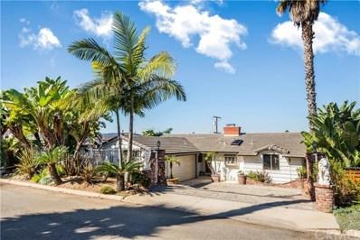 144 Via Los Miradores, Redondo Beach, CA 90277 - MLS#: SB18143758