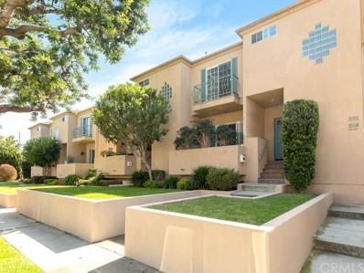 221 Whiting Street UNIT 2, El Segundo, CA 90245 - MLS#: SB18143798