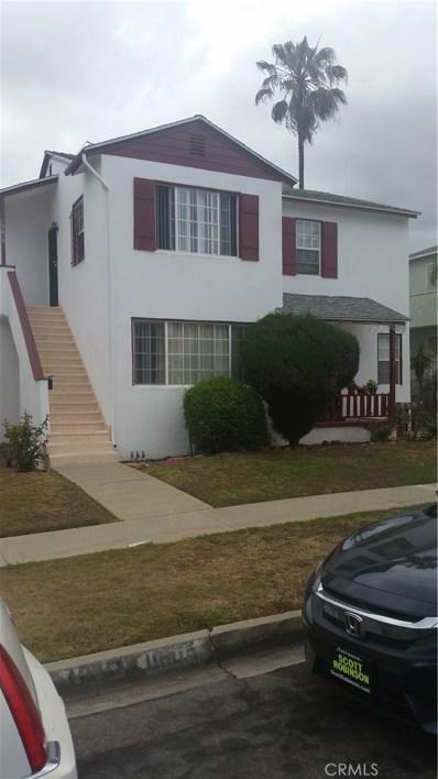 10613 Haas Avenue, Los Angeles, CA 90047 - MLS#: SB18143935