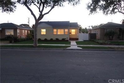 17109 Casimir Avenue, Torrance, CA 90504 - MLS#: SB18144669
