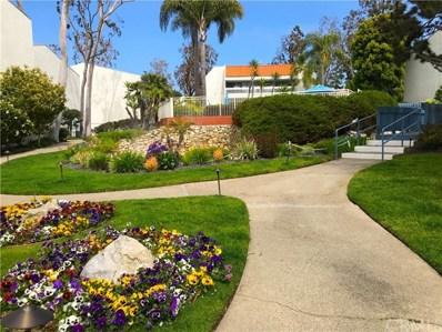 603 S Prospect Avenue UNIT 307, Redondo Beach, CA 90277 - MLS#: SB18144675